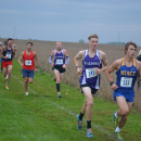 Selsor breaks personal record at NIACC