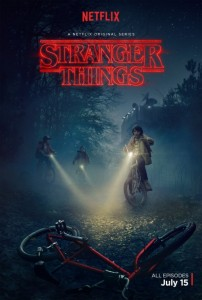 Stranger Things is a must-watch