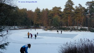 Ice skating is just one of the activities on this weeks top 10 list of winter activities. Photo courtesy of Photopin