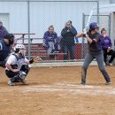 Waldorf softball wins home opener, drops final two in tripleheader