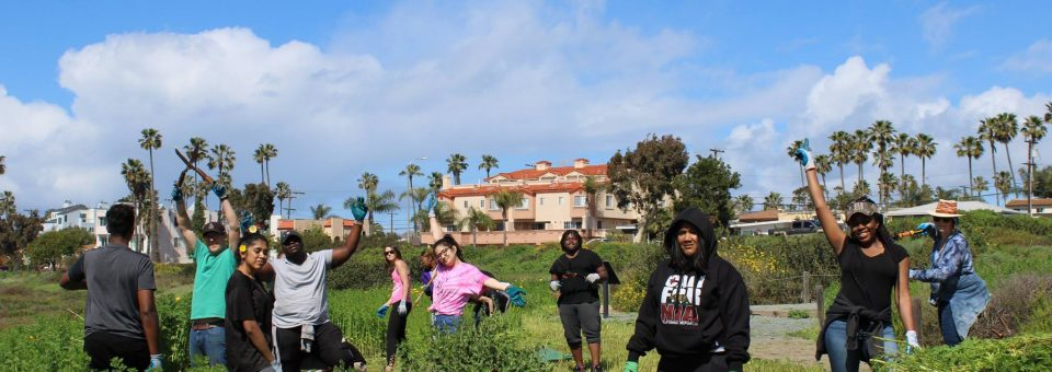Students return from San Diego Mission Trip with new Perspectives