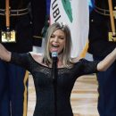 Fergie turns National anthem into National controversy