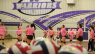 Warrior Teams Fight Breast Cancer with Pink-Out