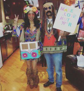Hippie Halloween Costume Diy.Top 10 Diy Halloween Costumes The Lobbyist