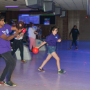 Students meet and Connect at Annual Comm Bowling