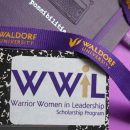 Warrior Women in Leadership