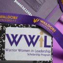 Warrior Women in Leadership