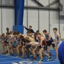 Warriors Open Track Season in Missouri
