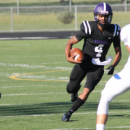 Waldorf's Hilton wins NSAA OPOW after 6 TD performance