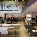 Waldorf hosts its first blood drive of pandemic