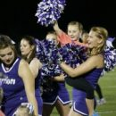 Waldorf Cheer Clinic