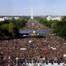 Little to no coverage on 20th anniversary of the Million Man March