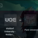 Waldorf E-sports Team is a Force to be Reckoned With