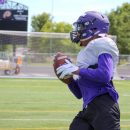 Waldorf Football Thankful for Season With Eyes on Ring
