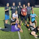 Intramurals caps off year with Kickball Tournament