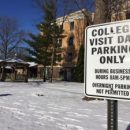 Parking issue unresolved at Waldorf College