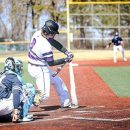 Waldorf pitcher ends weekend with no-no