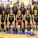 Women's Basketball Falls