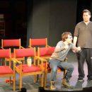Waldorf Theatre Presents: Leaving Iowa