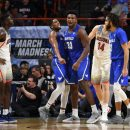 Madness Continues During Round of 32
